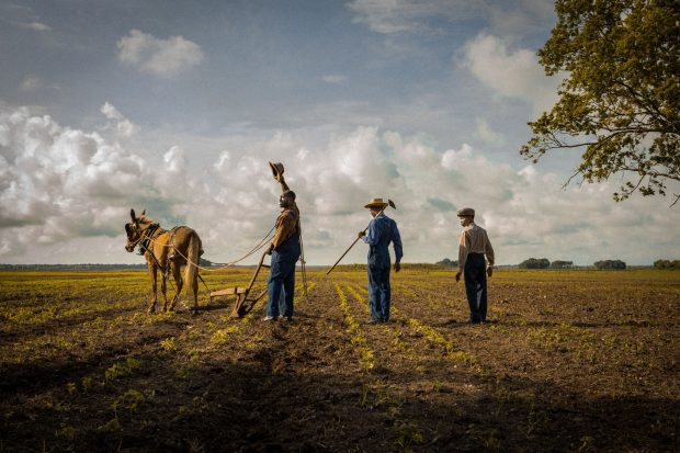 Mudbound (2017) de Dee Rees