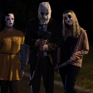 The Strangers: Prey at Night (2018) de Johannes Roberts