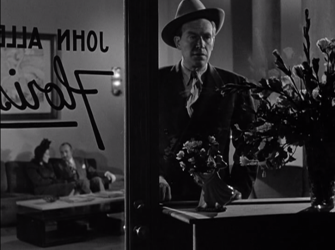 Johnny Allegro (1949) de Ted Tetzlaff