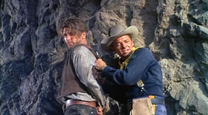 Apache Riffles (Flecha Apache, 1964) de William Witney