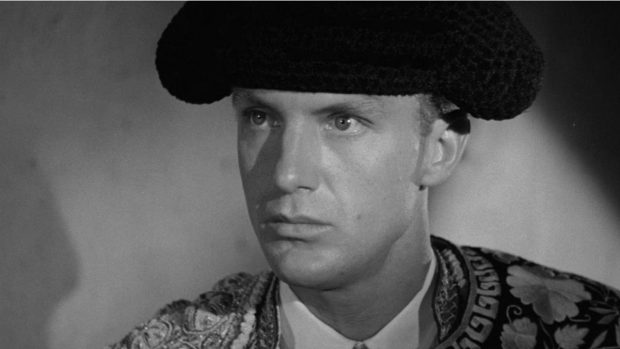 Bullfighter And The Lady (Homens na Arena, 1951) de Budd Boetticher