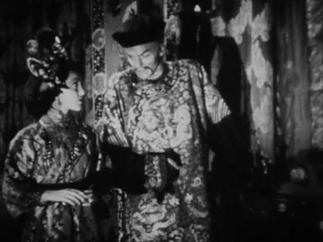 Drums of Fu Manch (Os Tambores de Fu Manchu, 1940) de William Witney