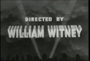 "Spy Smasher Chapter 1: ""America Beware!"" (1964) de William Witney"