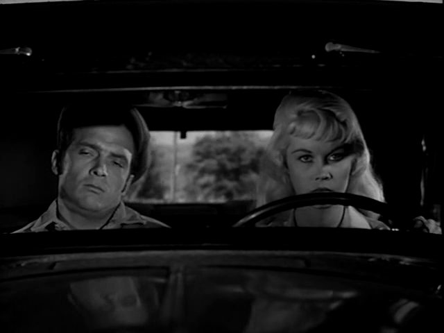 The Bonnie Parker Story (1958) de William Witney