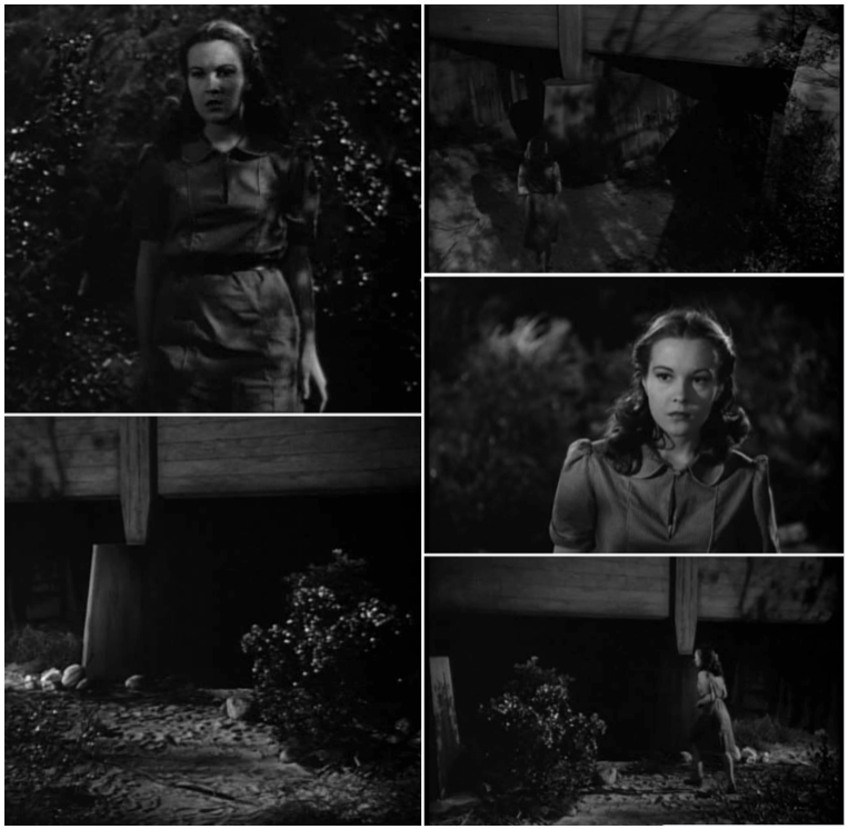 The Leopard Man (1943) de Jacques Tourneur