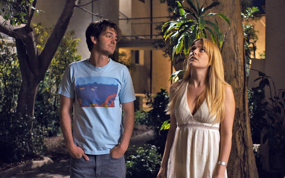 Under the Silver Lake (O Mistério de Silver Lake, 2018) de David Robert Mitchell