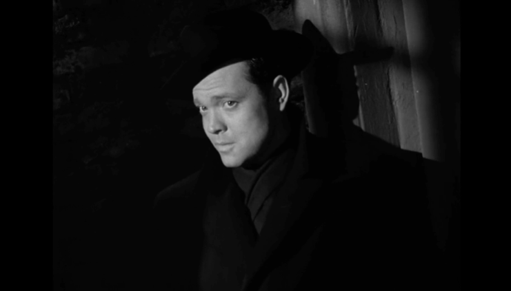 Orson Welles – Who is this man? (2018) de Luís Azevedo