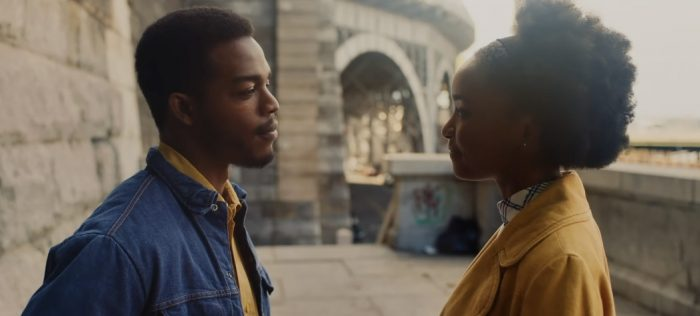 If Beale Street Could Talk (Se Esta Rua Falasse, 2018) de Barry Jenkins