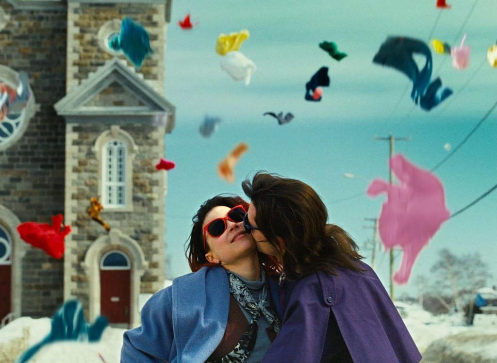 IMS: Laurence Anyways (Laurence Para Sempre, 2012) de Xavier Dolan