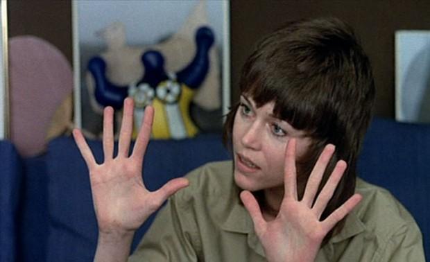 Tout Va Bien (1972) de Jean-Luc Godard e Jean-Pierre Gorin