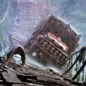 Sorcerer (O Comboio do Medo, 1977) de William Friedkin