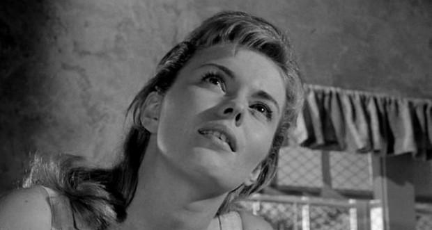 Lilith (1964) de Robert Rossen