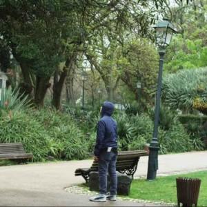 Rei Inútil (2013) de Telmo Churro