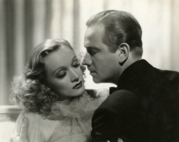 Angel (Anjo, 1937) de Ernst Lubitsch