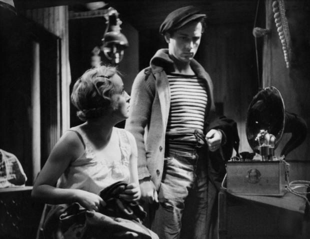 L'Atalante (1934) de Jean Vigo