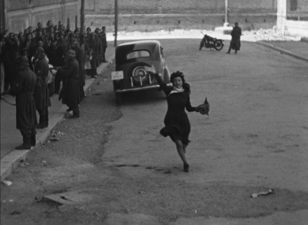 Roma città aperta (Roma, Cidade Aberta, 1945) de Roberto Rossellini
