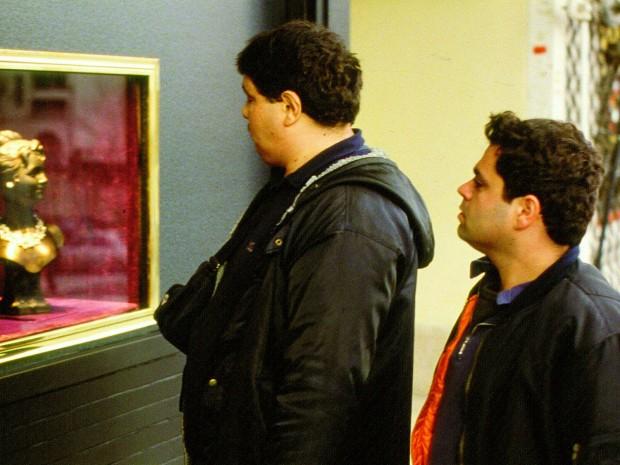 Talaye Sorkh (2003) de Jafar Panahi