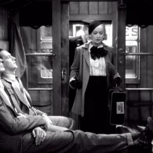 Design for Living (Uma mulher para dois, 1933) de Ernest Lubitsch