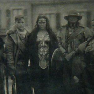 Wonder Woman (Mulher-Maravilha, 2017) de Patty Jenkins