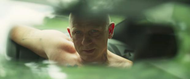Logan Lucky (Sorte à Logan, 2017) de Steven Soderbergh
