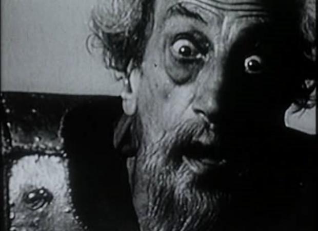Don Quijote de Orson Welles (1992) de Jess Franco