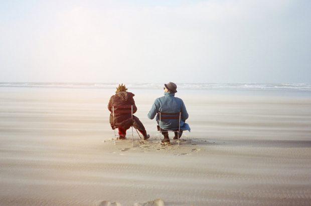 Visages, villages (Olhares Lugares, 2017) de Agnès Varda e JR
