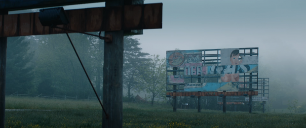Three Billboards Outside Ebbing, Missouri (2017) de Martin McDonagh