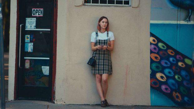 Lady Bird (2017) de Greta Gerwig