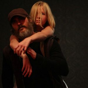You Were Never Really Here (2017) de Lynne Ramsay