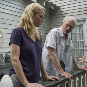 The Mule (Correio de Droga, 2018) de Clint Eastwood